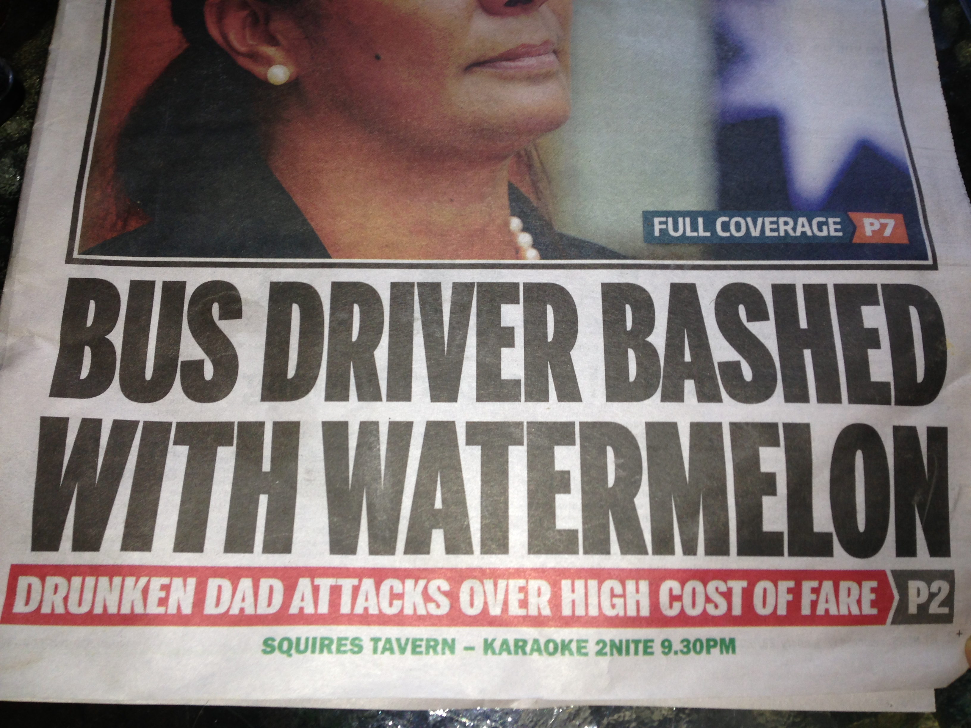 nt news best headlines for dating